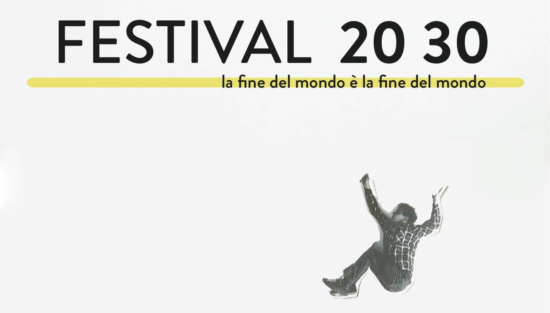 All'Arena del Sole il Festival 20 30