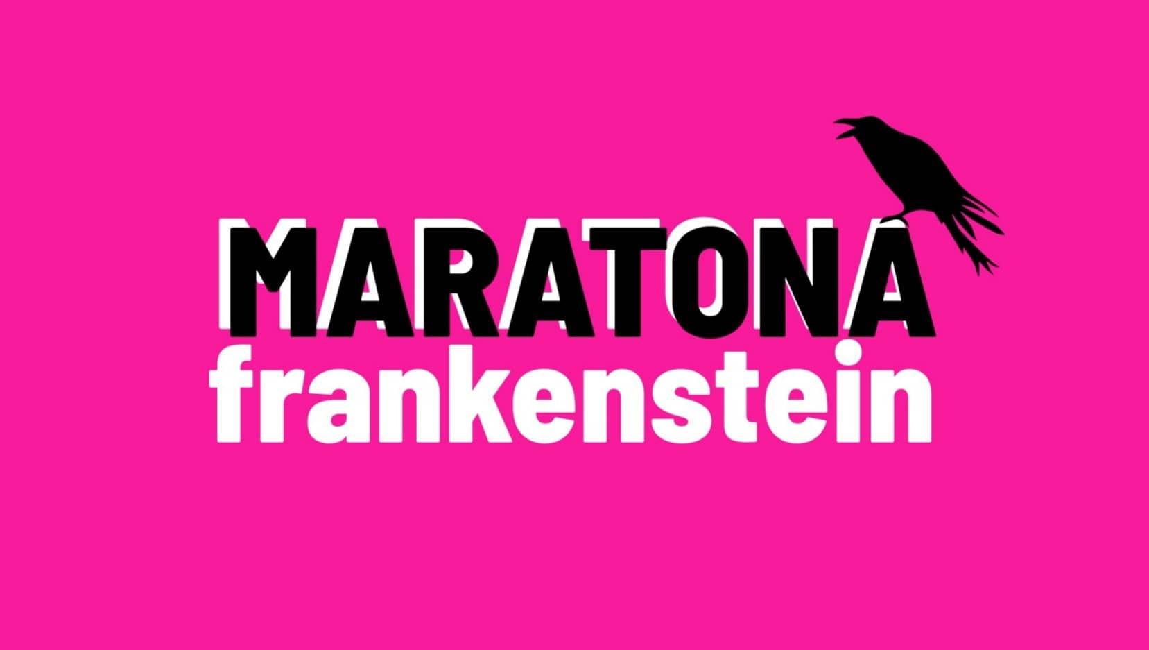 Frankenstein Maratona - cerchiamo cento lettori!