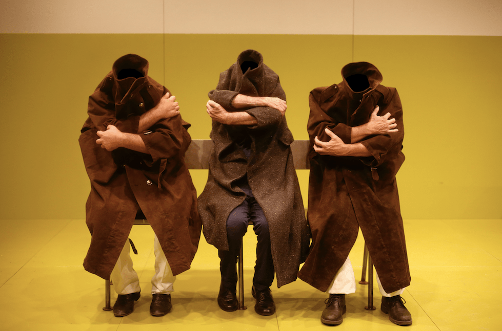 Conversando di teatro - Riccardo3