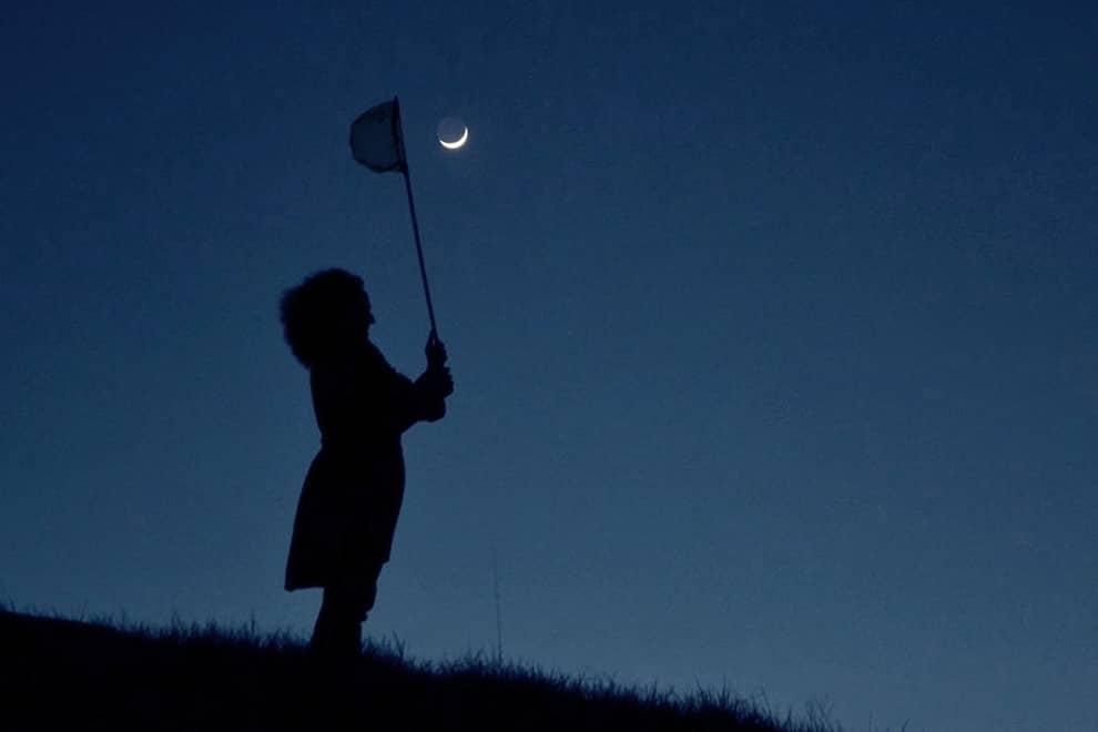 """""""Che fai tu, luna, in ciel?"""": dialogo sulla luna, fra teatro e ricerca"""