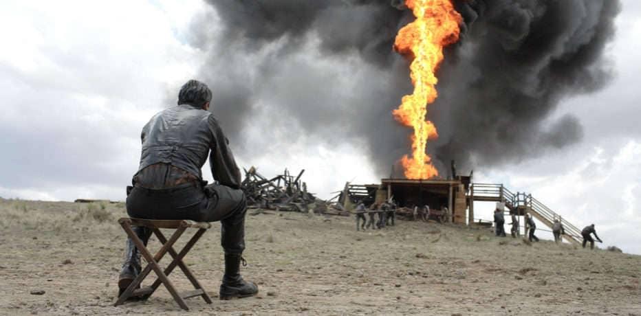 Il petroliere di Paul Thomas Anderson in Cineteca