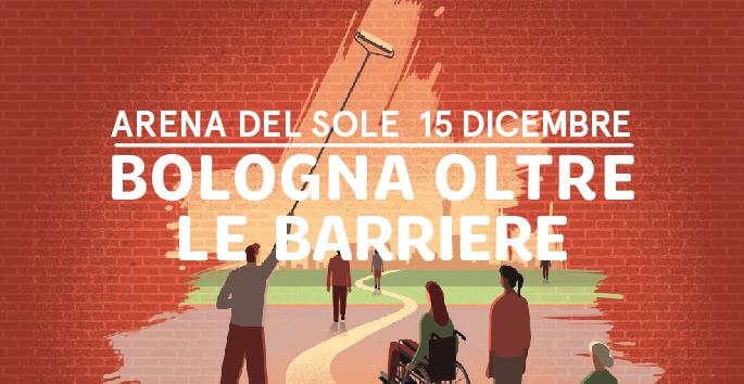 Bologna oltre le barriere. Verso Access City Award